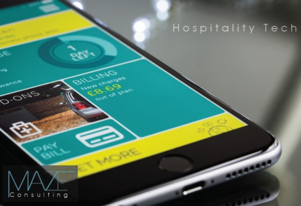 Technology Trends To Watch in the Hospitality Industry.
